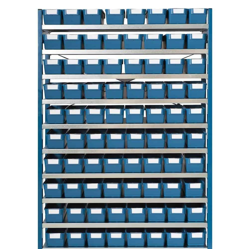 Storage Bins Plastic