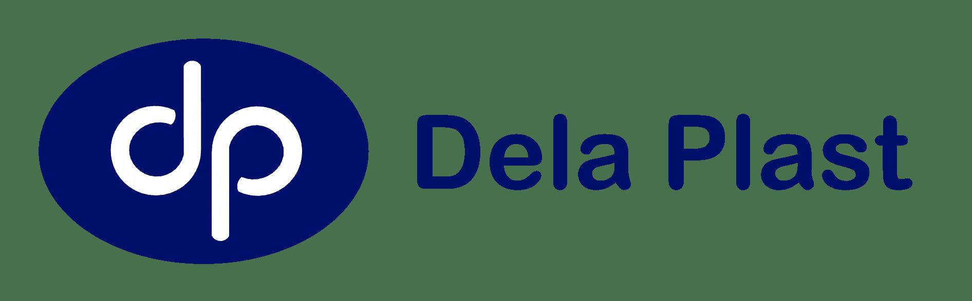 Delaplast logo